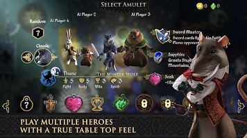 Screenshot 4: Armello