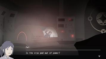 Screenshot 2: 영혼의 다리: 프롤로그