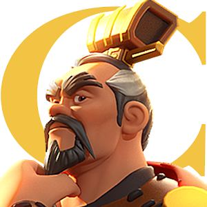 Icon: Rise of Kingdoms: Lost Crusade | Global