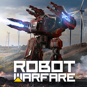 Icon: 機器人戰爭