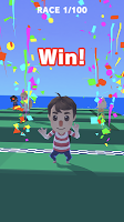 Screenshot 3: 棍子競賽
