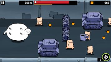 Screenshot 4: LAB Escape!