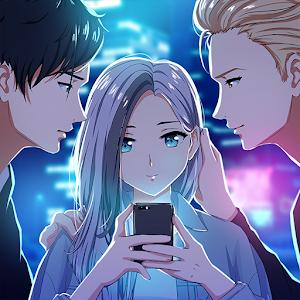 Icon: เกมแชทเรื่องราวความรัก