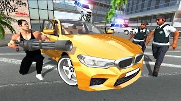 Screenshot 2: 真實犯罪3D
