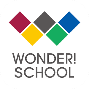 Icon: ワンダースクール公式アプリ
