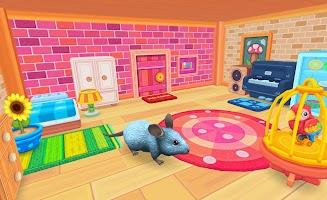 Screenshot 3: 鼠生模擬器