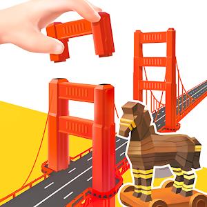 Icon: Pocket World 3D