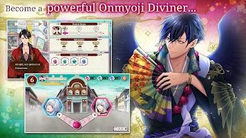 Screenshot 3: Ayakashi: Romance Reborn | 영문버전