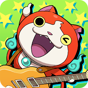 Icon: Yo-kai Watch Gerapo Rhythm