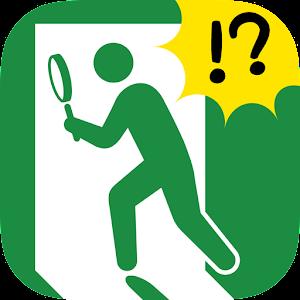 Icon: 探索ゲーム-ピクトさんを探せ! - 君は発見できるかな?