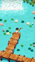 Screenshot 4: Clay Island - 생존 게임