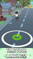 Screenshot 2: Jetpack Jump
