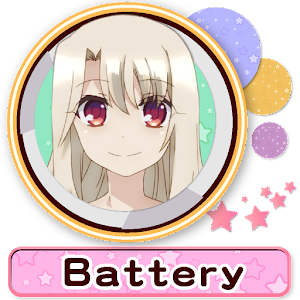 Icon: Fate/kaleid liner Battery Tool