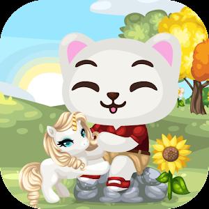 Icon: Pet Paradise