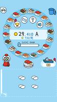 Screenshot 1: Merge Sushi