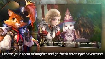 Screenshot 3: LYN: The Lightbringer