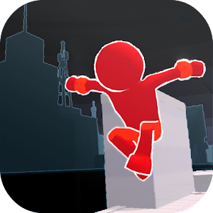 Icon: Parkour Race - Freerun Game