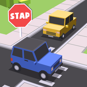Icon: STAP