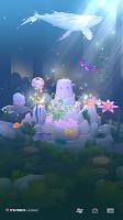 Screenshot 1: 深海水族館-點點可培養的水族館