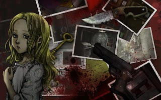 Screenshot 1: Murder Room