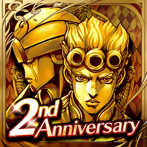 Download] JoJo's Bizarre Adventures: Diamond Records - QooApp Game Store