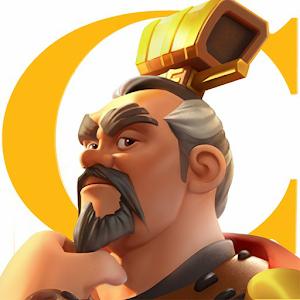 Icon: 라이즈 오브 킹덤즈 | 한국버전