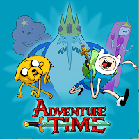 Screenshot 1: Adventure Time: Heroes of Ooo