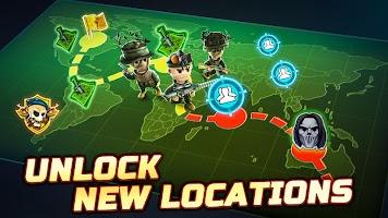 Screenshot 4: Pocket Troops: Strategy RPG