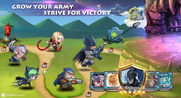 Screenshot 2: Soul Hunters