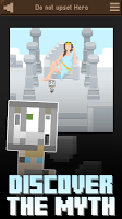 Screenshot 2: Dungeons & Rhythms - A mythological adventure