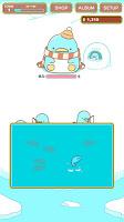 Screenshot 4: ペンギンタウン -女の子に人気のカワイイ育成ゲーム