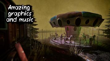 Screenshot 3: 死亡樂園:驚慄小丑