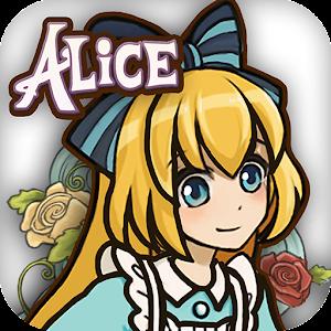 Icon: New Alice's Mad Tea Party