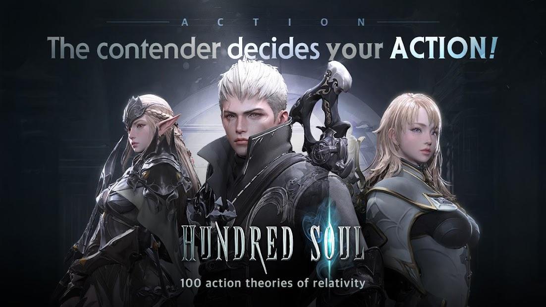 Download] Hundred Soul - QooApp Game Store