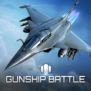 Icon: GUNSHIP BATTLE: TOTAL WARFARE