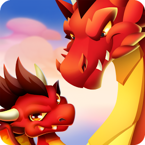 Icon: Dragon City