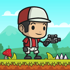 Icon: Jungle Shooter World