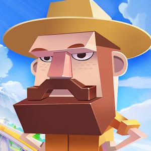 Icon: 模擬遊樂場