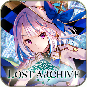 Icon: 失落紀錄 Lost Archive