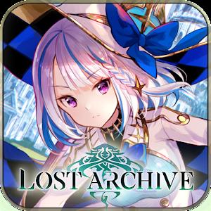 Icon: Lost Archive