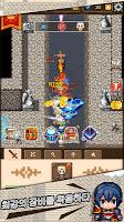 Screenshot 3: 전사 원정대 -RPG 게임