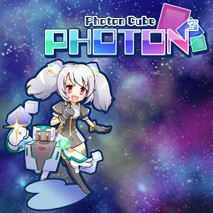 Icon: PHOTON³