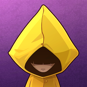 Icon: Very Little Nightmares