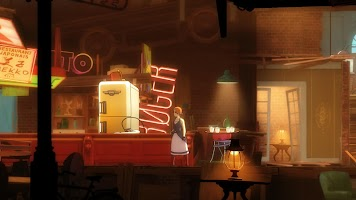 Screenshot 1: Forgotton Anne | Japonés/Coreano