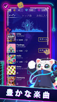 Screenshot 2: ソニック猫 - 音楽ダッシュ(Beta1.0)