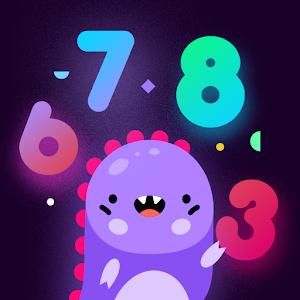 Icon: Numberzilla - Rompecabezas de Números