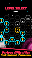 Screenshot 4: MAZE : The Hyper Space