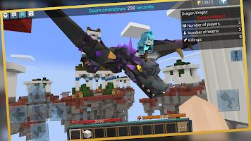 Screenshot 3: Lucky Block
