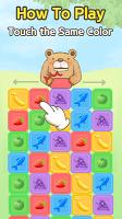 Screenshot 2: 貪食熊:飢餓的湯米