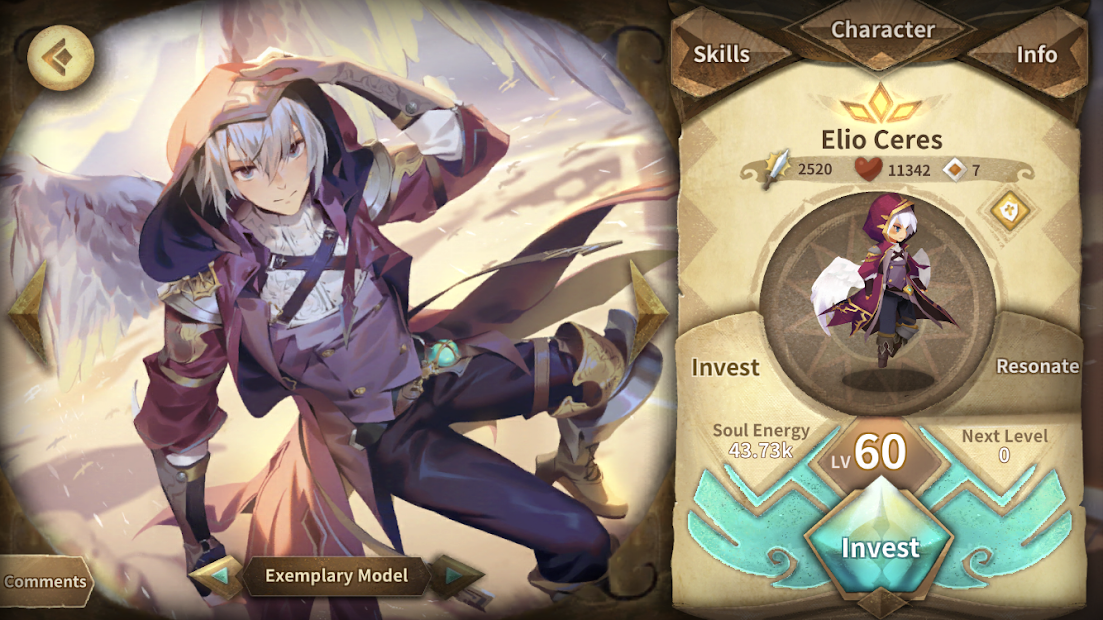 Download] Sdorica sunset - QooApp Game Store